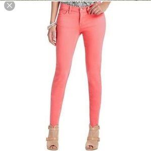 LOFT • RARE colored jeans